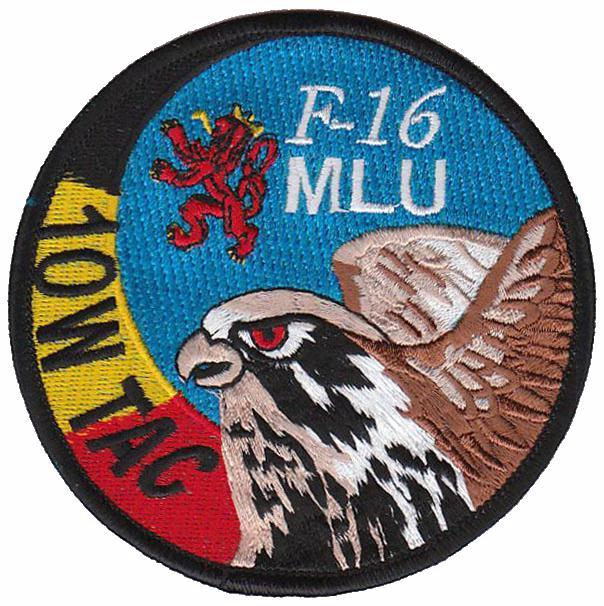 10th Tactical Wing