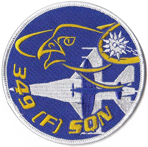 349th MACES Sqn.